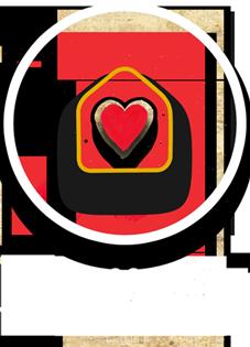 Harmonie Vastu lieux de vie